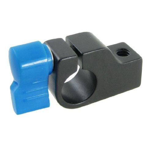 DealMux 5mm Messer Thread 15mm Rod Klemmhalter für DSLR Kamera-Anlage-Rail-System Support-Arm-Monitor - Kamera-arm-system