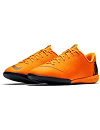 Nike Grade-School Kids Jr. VaporX 12 Academy (IC) Indoor/Court Football Boot Nº32