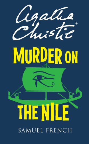 Murder on the Nile por Agatha Christie