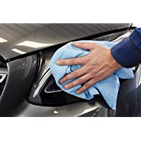 BIONIK® Tuch ohne Chemie reinigen, für alle Oberflächen