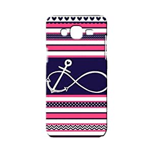 BLUEDIO Designer Printed Back case cover for Samsung Galaxy Grand 2 - G5639