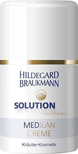 Hildegard Braukmann Medilan Creme