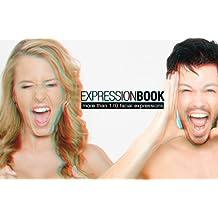 ExpressionBook - Gesichtsausdrücke und Posen für Fotografen (PoseBook 2)