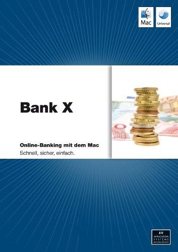 Preisvergleich Produktbild Bank X 5