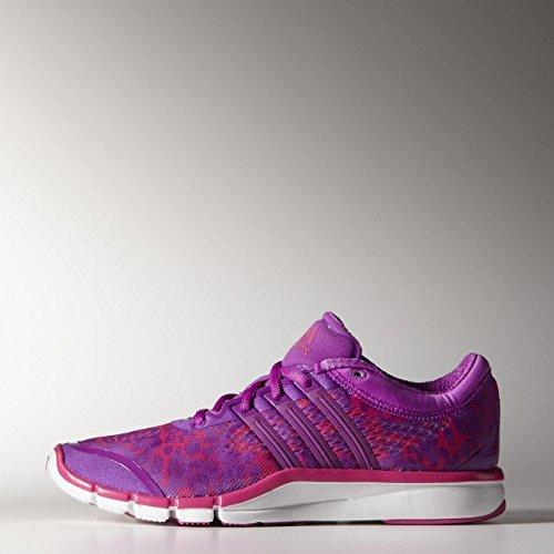 adidas adipure 360.2 women SCHWARZ M18122 Grösse: 41 1/3 Rosa