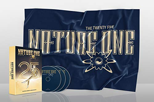 e Twenty Five (Limited Festival Edition inkl. Nature One Fahne) ()