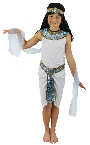 I love Fancy Dress ilfd7002m Mädchen Ägyptische Prinzessin Kostüme (Ägyptische Prinzessin Für Kinder Kostüme)
