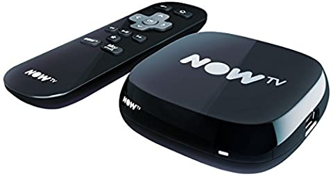 NOW TV Box with 6 Month Entertainment