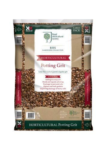 Kelkay RHS Horticultural Potting Grit Large Pack