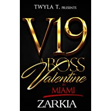A Boss Valentine In Miami: An Urban Romance Novella