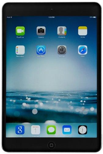 Apple Ipad Mini Me276lla Tablet 16gb 79 Inches Wi Fi Space