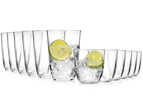 bluespoon-glaser-set-fresh-12-teilig-fullmenge-250-ml-350-ml-hochwertige-qualitat-fur-ein-perfektes-