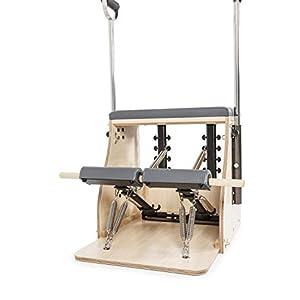 Silla Combo Chair Elite_Base Madera