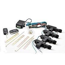Für Suzuki Universal ZV Zentralverriegelung Stellmotor Funkfernbedienung FFB