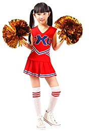 Suchergebnis Auf Amazon De Fur Cheerleader Kostum Bekleidung