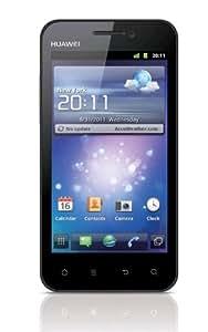 Huawei Honour U8860 Sim Free SmartPhone - Black