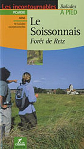 Le Soissonnais : Forêt de Retz