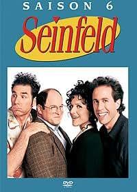 Seinfeld : Saison 6 - Coffret 4 DVD