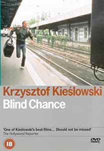 Blind Chance [DVD]