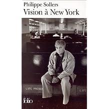 Vision à New York