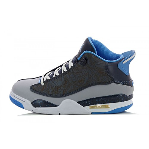 Nike Air Jordan Dub Zero, Chaussures de Sport-Basketball Homme, Taille