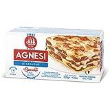 Agnesi Lasagne, 500g