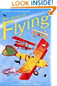 #7: Story of Flying - Level 2 (Usborne Young Reading)