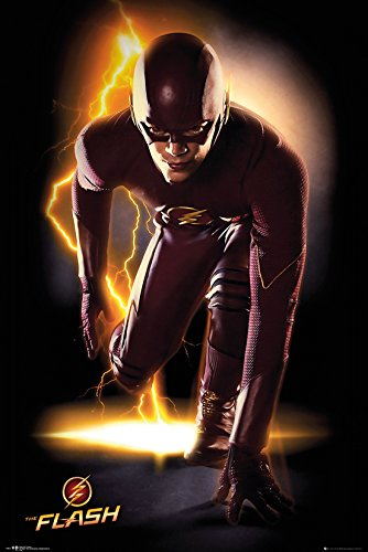 gb-eye-ltd-the-flash-poster-61-x-915-cm