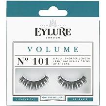 Eylure Naturalite Strip Lashes No. 101 (Evening Wear)