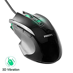 Philips Gaming Maus
