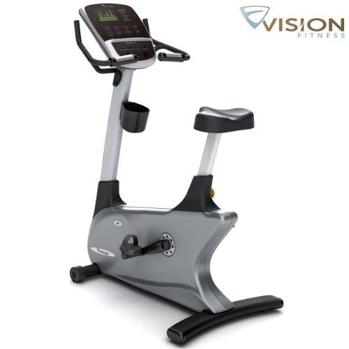 Bicicleta estatica Vision U60