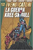 La guerra Kree-Skrull. I Vendicatori (Marvel Gold)