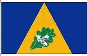 Bannerflagge Ekenis - 150 x 400cm - Flagge und Banner
