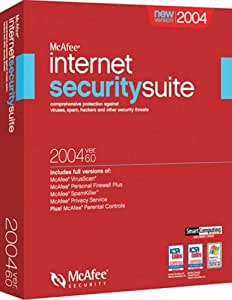 McAfee Internet Security 6.0