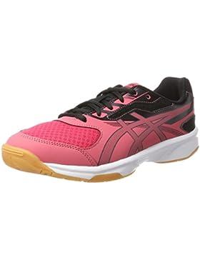 Asics Upcourt 2 GS, Zapatos de Voleibol Unisex Niños