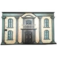 Art Deco Home Tapa Contador Casa 50 cm - 3468