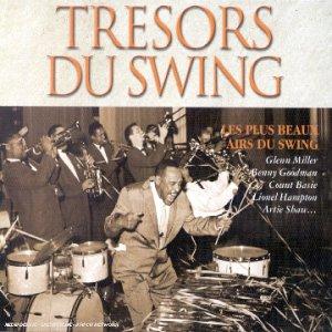 Tresors Jazz - Trésors du Swing (Coffret 4