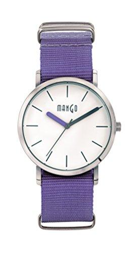 mango-damen-armbanduhr-oxford-analog-quarz-nylon-violett-a68376-7s0i