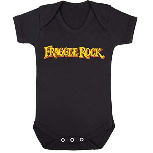 Fraggle Rock Baby Grow Short ()