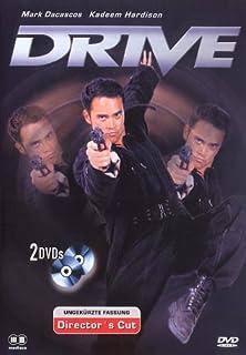 Drive [Director's Cut] [2 DVDs]