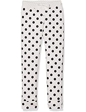 Petit Bateau Mädchen Schlafanzughose Pantalonnuit