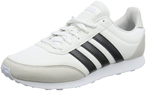 pretty nice 15a23 bb157 Adidas V Racer 2.0 W, Zapatillas de Entrenamiento para Mujer, Blanco (Rose  Crystal