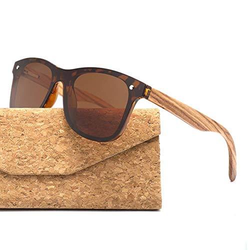 GAOHAITAO Men/Women Designer Sunglasses Mirrored One Piece Polarized Lens,Style 6