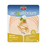 AIA aeQuilibrium Petto di Pollo al forno, 140 gr