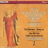 Oeuvres sacrées de musique chorale Vol.2