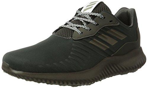 adidas Herren Alphabounce Rc Laufschuhe Grün (Utility Ivy/Trace Cargo/Utility Grey)