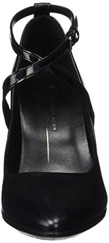Ecco Damen Shape 75 Pointy Pumps Schwarz (Black/Black)