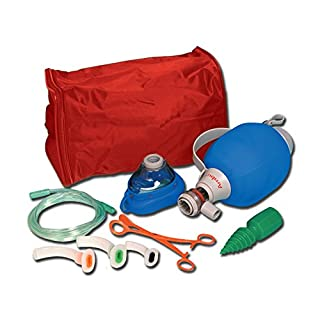 Gima 34217 Ball Ambu Mark Iv in Bag for Adult