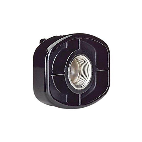 GoPro Mikrofonständer Halterung (inkl. Adapter)