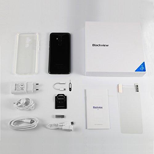 Smartphone ohne Vertrag, Blackview S8(18:9) 5.7